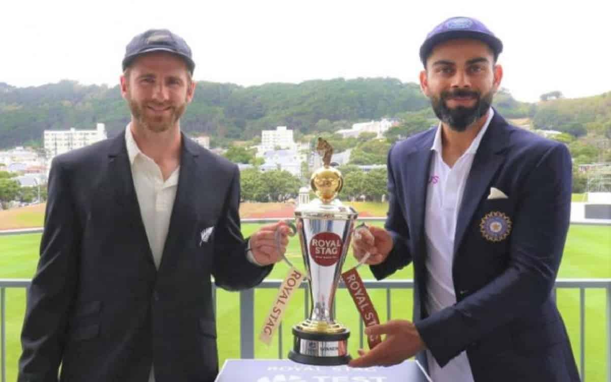 Cricket Image for इस गेंद से खेला जाएगा वर्ल्ड टेस्ट चैंपियनशिप फाइनल, ICC जल्द कर सकती है घोषणा