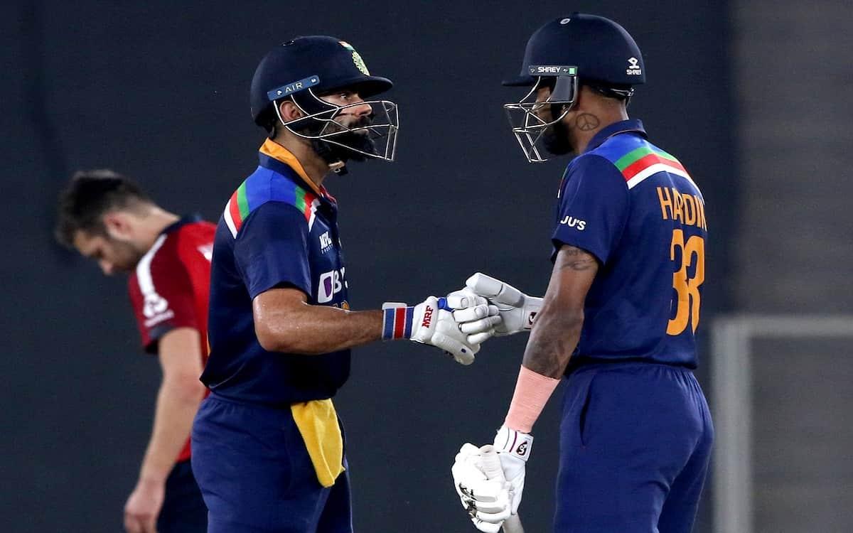 Cricket Image for Indian Batsmen Gives Target Of 225 Runs For England Cricket Team