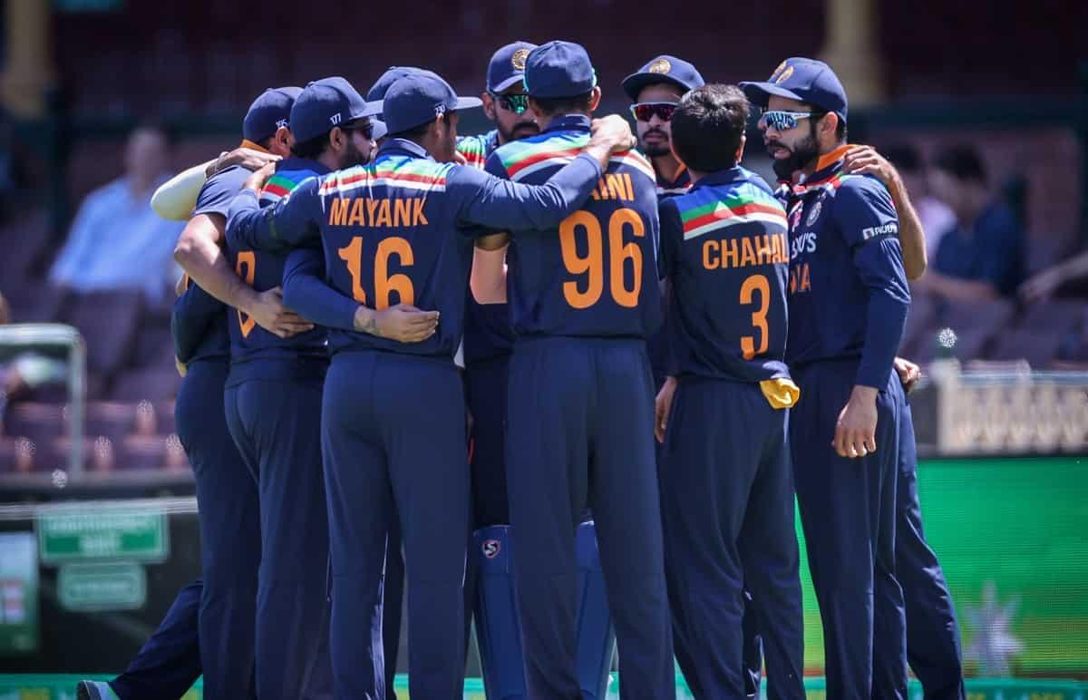 Cricket Image for IND vs ENG: इंग्लैंड वनडे सीरीज के लिए टीम इंडिया की हुई घोषणा,जसप्रीत बुमराह समेत