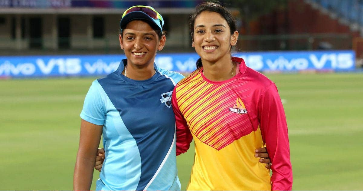 Indian Women Cricket Team to take on South Africa in the first T20