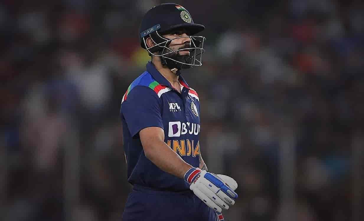 Cricket Image for IND vs ENG: विराट कोहली ने बनाया शर्मनाक रिकॉर्ड,सबसे ज्यादा 0 पर आउट होने वाले भा