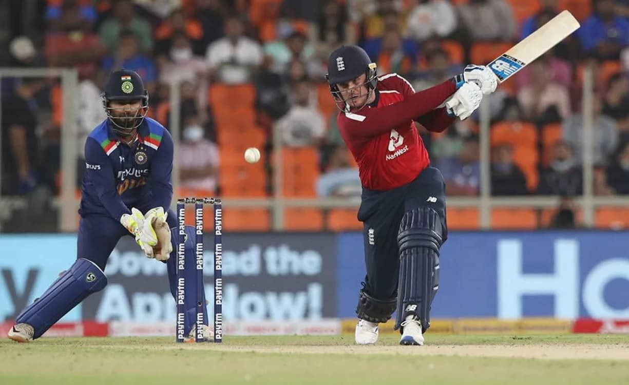 England beat India by 8 wickets in first t20i