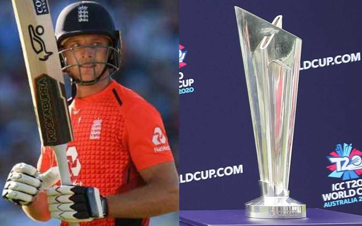 Cricket Image for जोस बटलर ने की भविष्यवाणी, ये टीम है T20 World Cup 2021 जीतने की सबसे प्रबल दावेदा