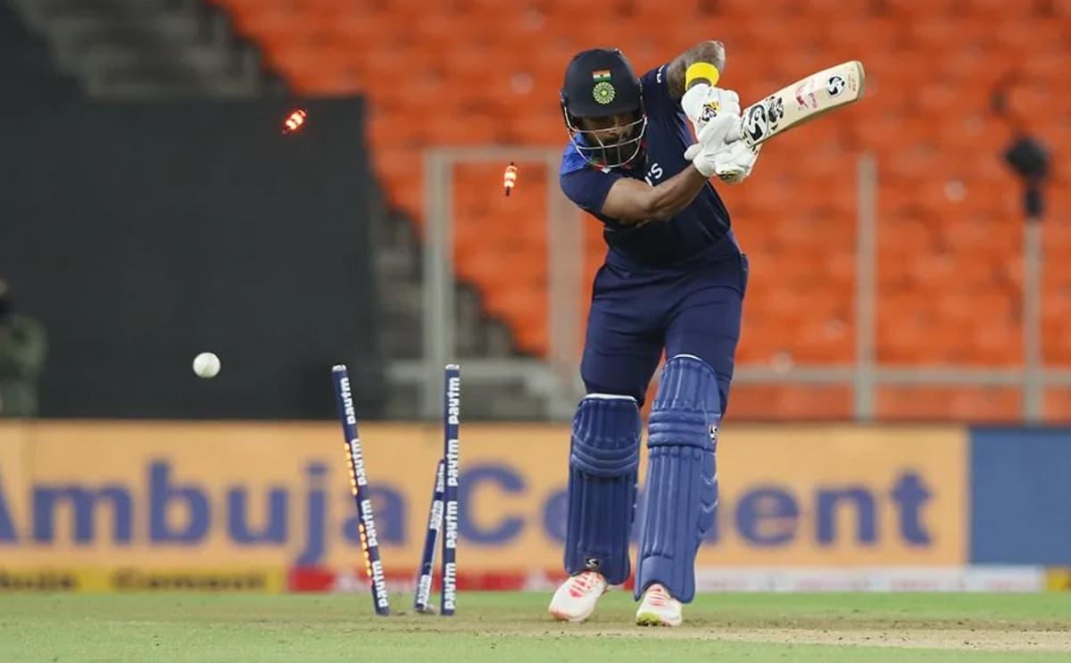 Cricket Image for केएल राहुल फिर 0 पर आउट, आशीष नेहरा और अंबाती रायडू के शर्मनाक रिकॉर्ड की बराबरी क