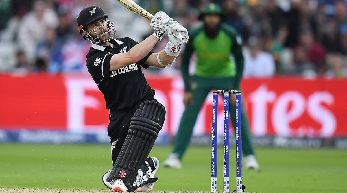 Kane Williamson ruled out of Bangladesh ODIs with elbow injury