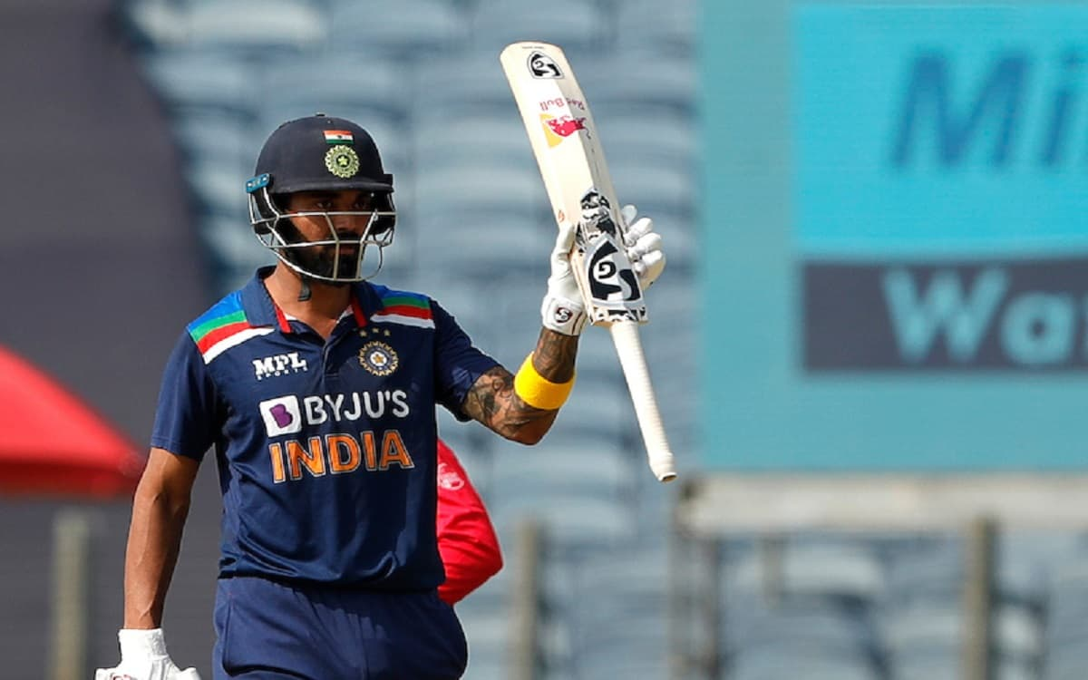 Cricket Image for IND vs ENG: Wanted To Neglect People Bringing You Down Said KL Rahul