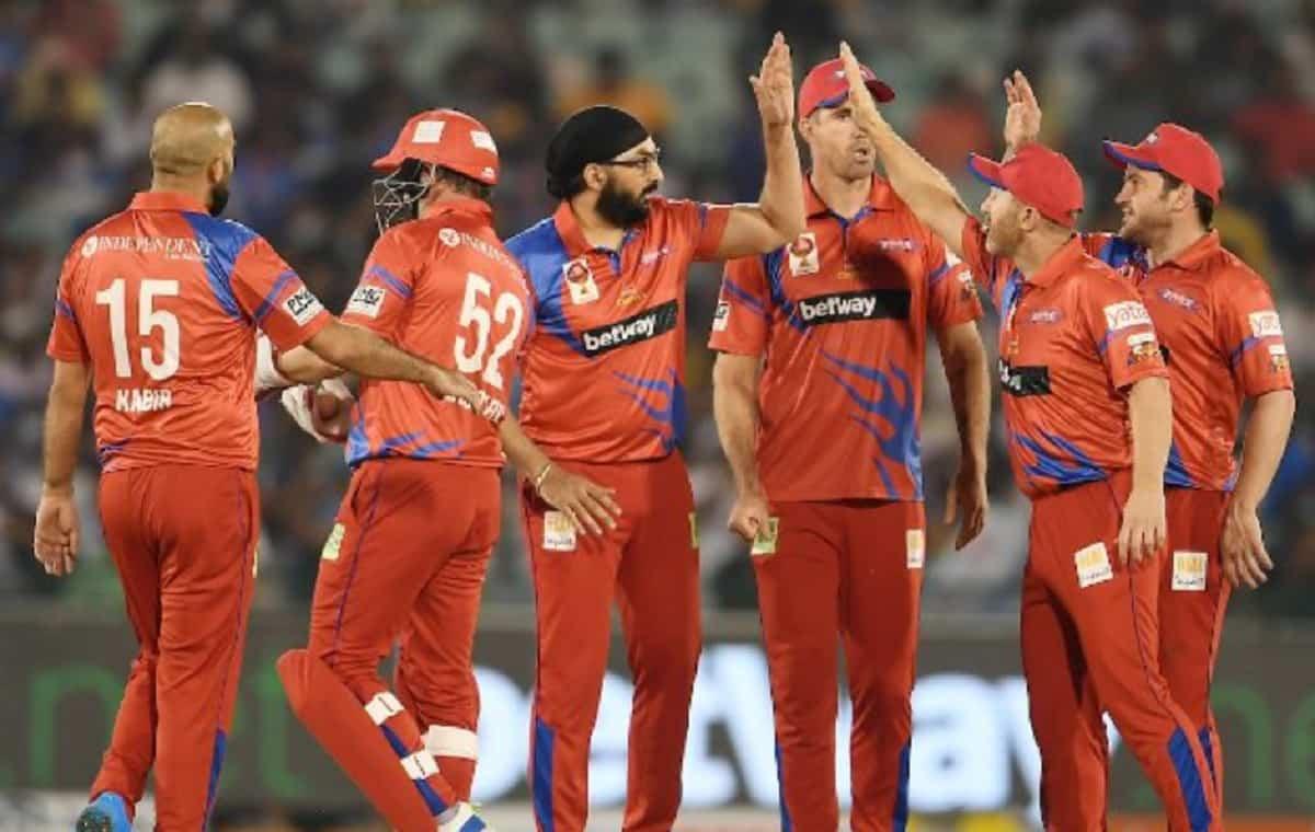 Cricket Image for Road Safety World Series: सेमीफाइनल में एंट्री के लिए भिड़ेगी वेस्टइंडीज और इंग्लै