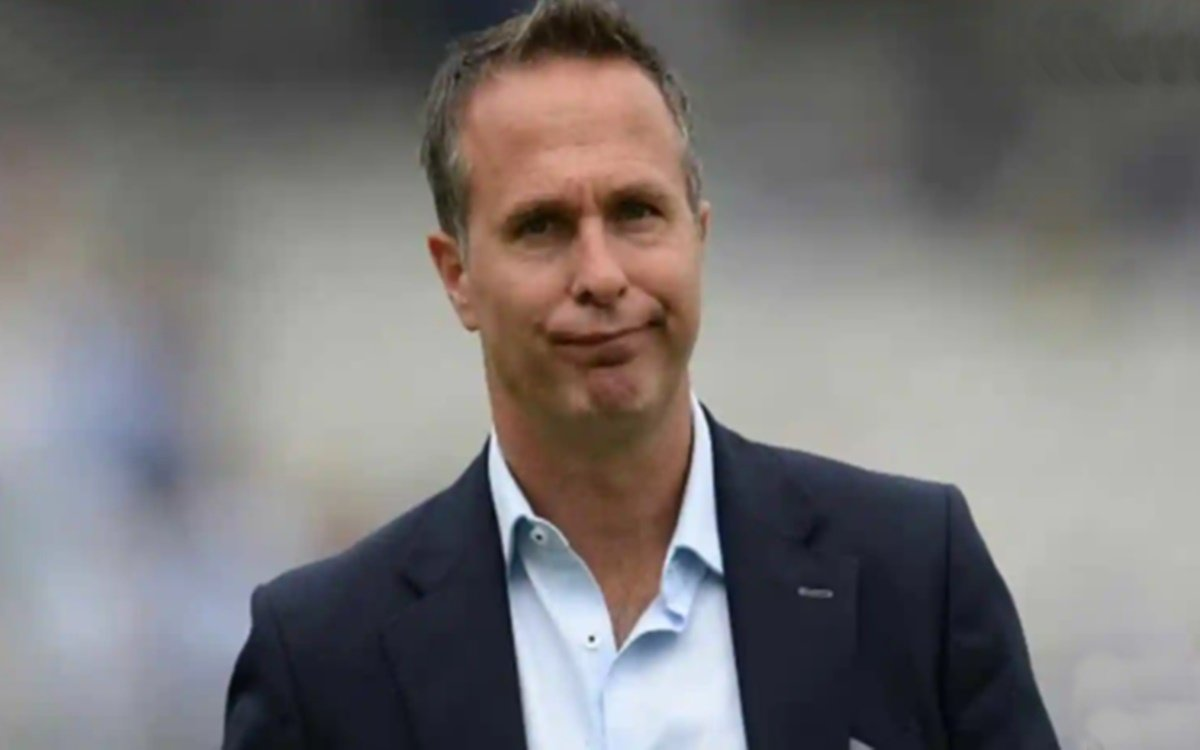 Cricket Image for Michael Vaughan Says Leadership Power Lies In English Cricket Is With Eoin Morgan