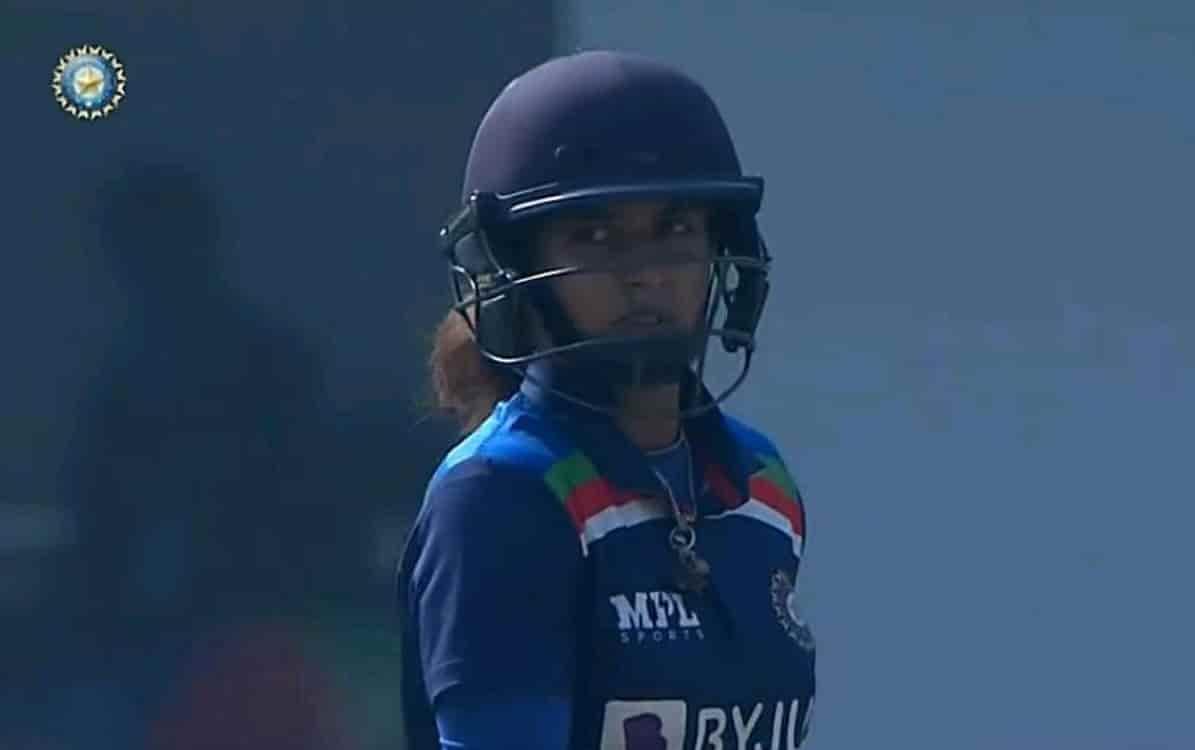 Cricket Image for मिताली राज ने बनाया अनोखा रिकॉर्ड, सबसे लंबे वनडे करियर के मामले में सनथ जयसूर्या