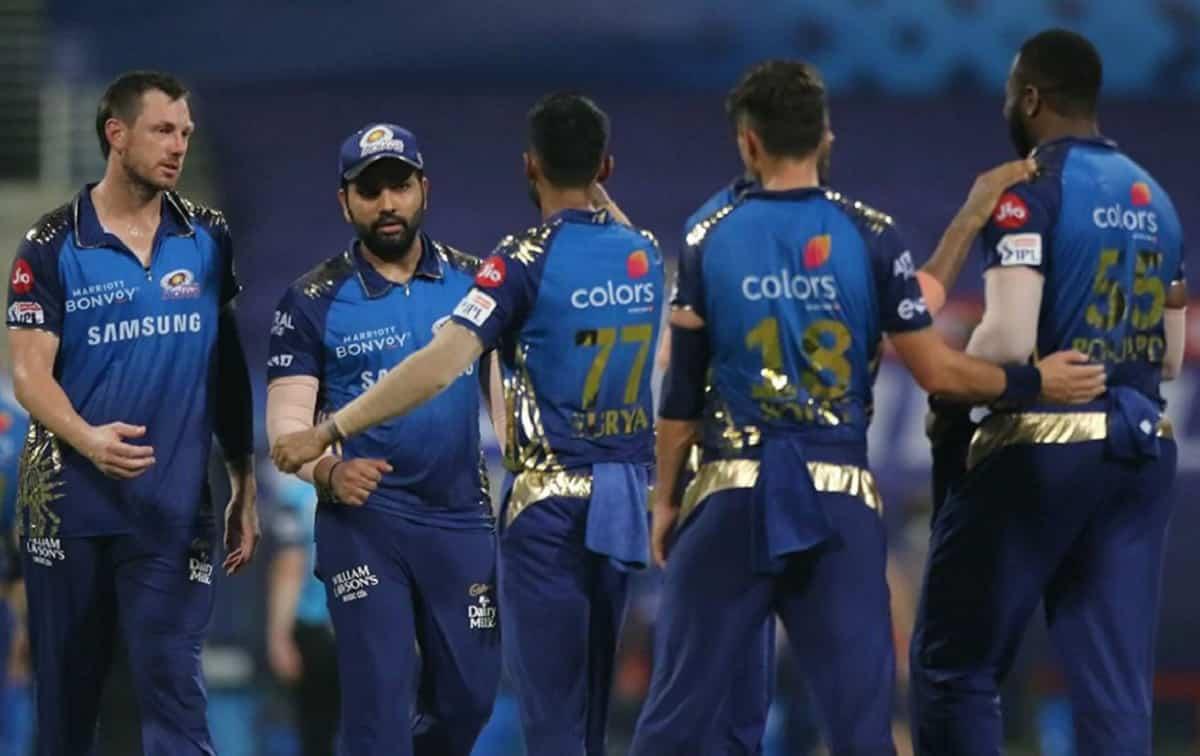 Cricket Image for Mumbai Indians Hard To Beat: Sunil Gavaskar