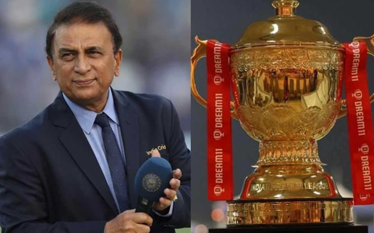 Cricket Image for सुनील गावस्कर ने कहा, मुंबई इंडियंस IPL 2021 जीतने की सबसे प्रबल दावेदार