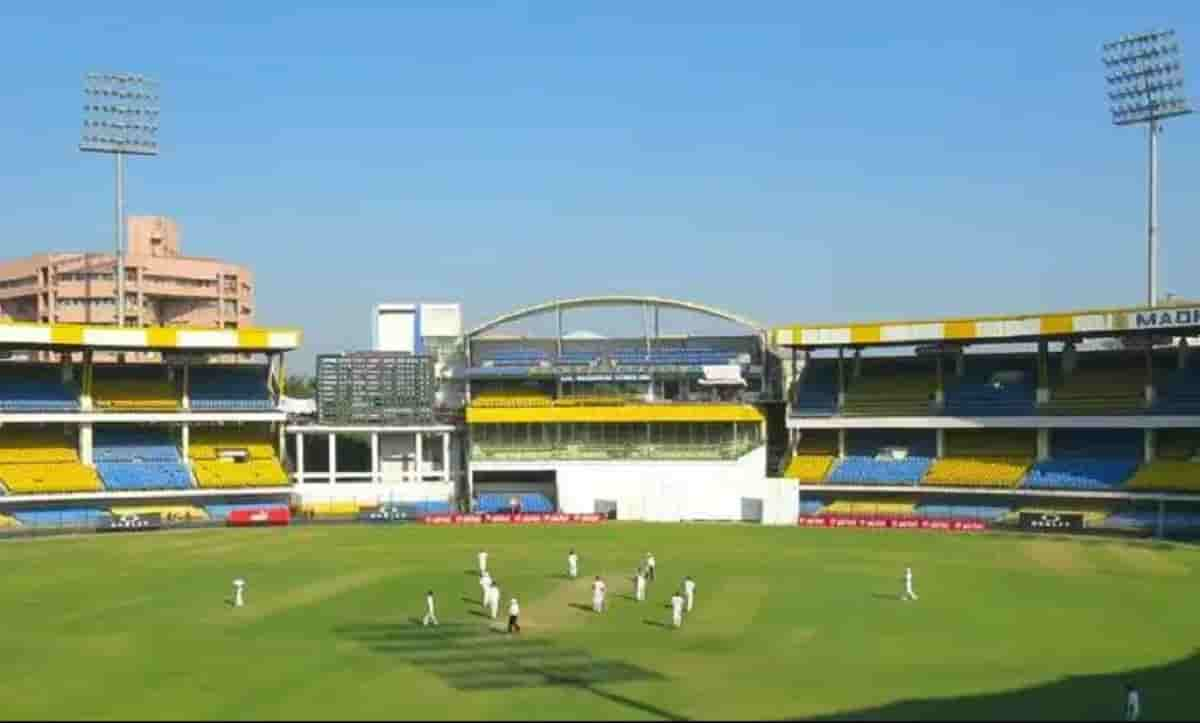 Cricket Image for मुंबई ने सिर्फ 4 गेंद में जीता वनडे मैच,फ्लॉप चल रही नागालैंड ने 17.4 ओवर में बनाए