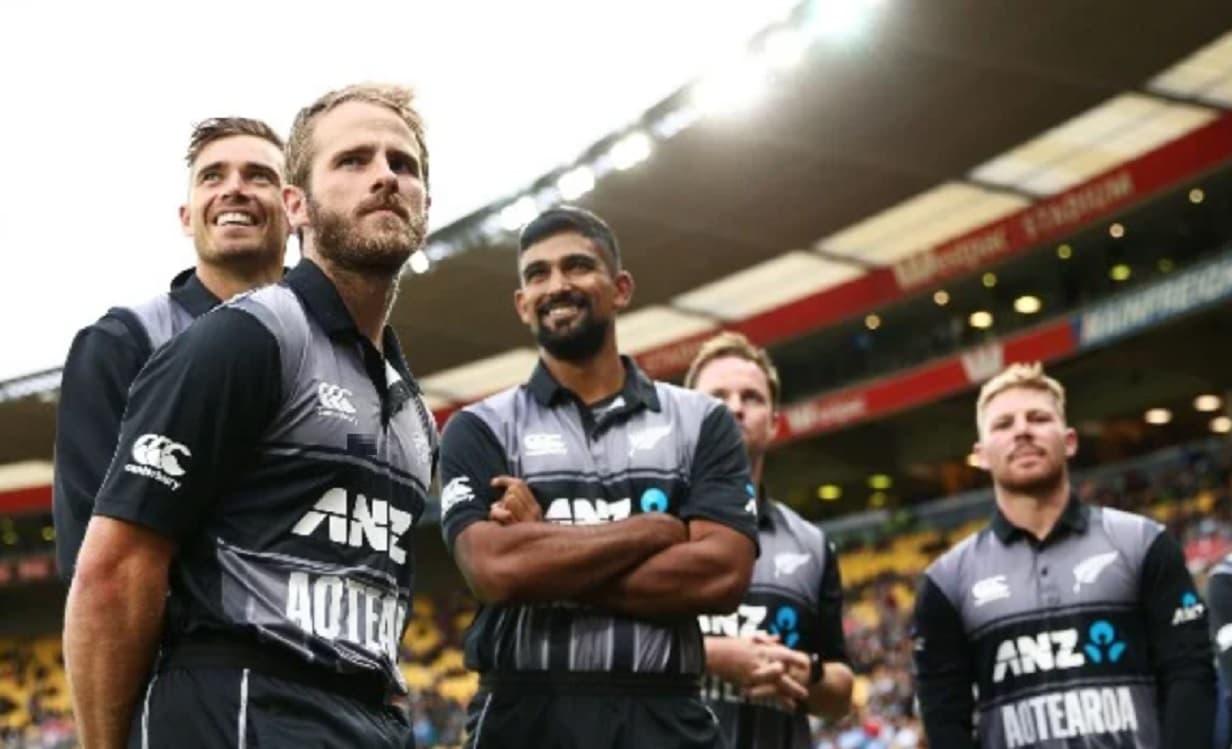 Cricket Image for NZ vs BAN: बांग्लादेश T20I सीरीज के लिए न्यूजीलैंड टीम की घोषणा, केन विलियमसन-ट्रे