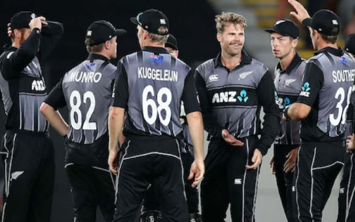 Cricket Image for NZ vs BAN: बांग्लादेश के खिलाफ वनडे सीरीज के लिए न्यूजीलैंड टीम का हुआ ऐलान, विलिय