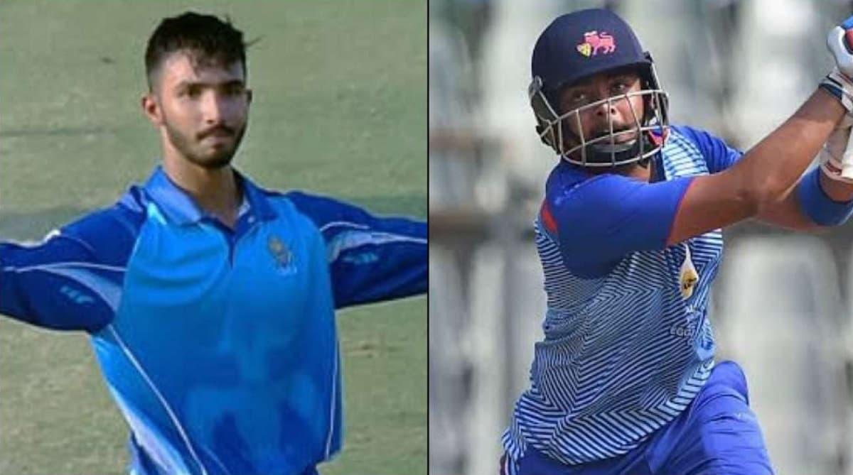 No place for Prithvi Shaw or Devdutt Padikkal in India ODI squad