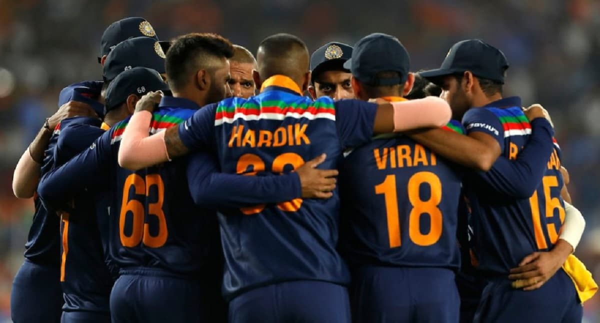 Probable playing XI of India for 2nd T20 against England