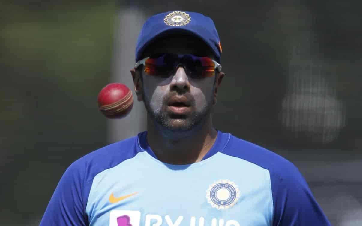 Cricket Image for Get Ravichandran Ashwin Back In India ODI Squad: Brad Hogg