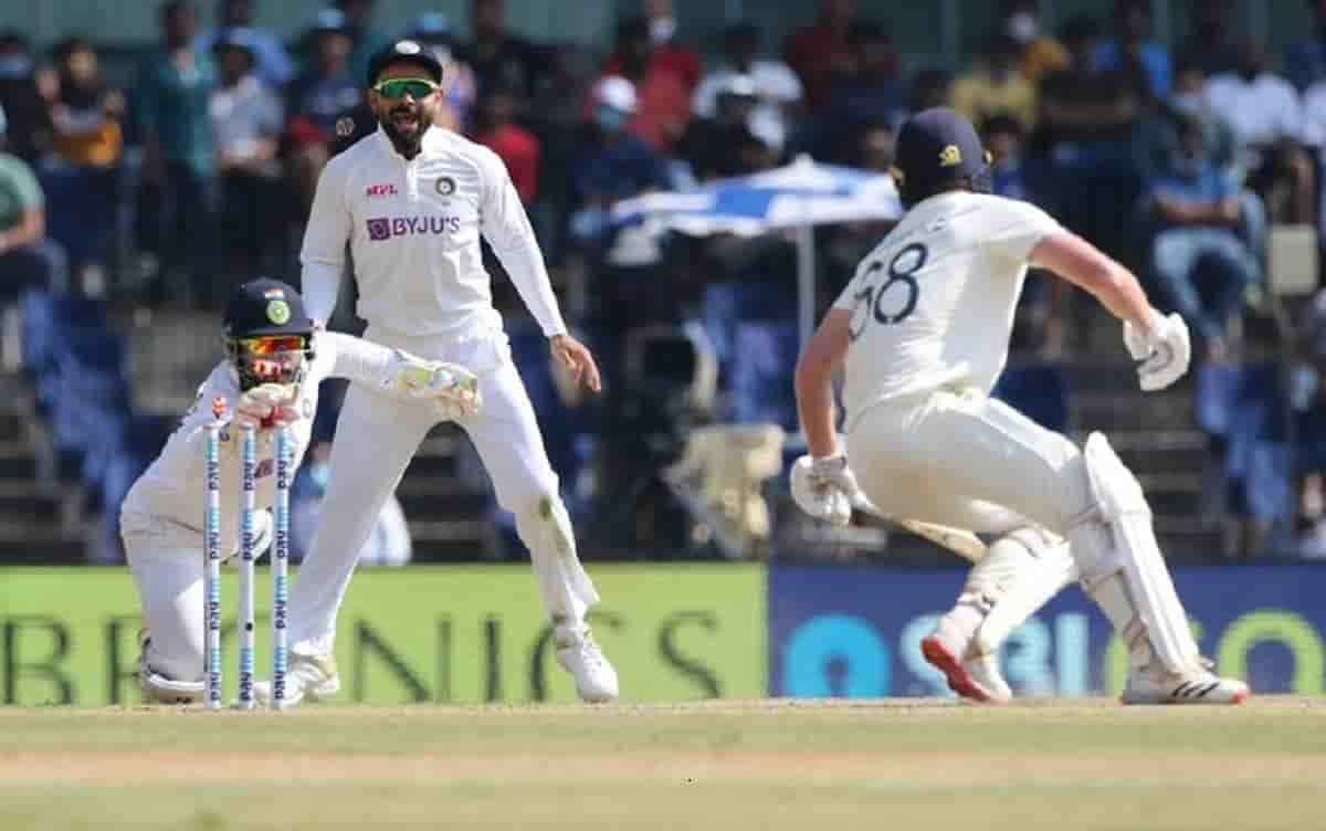 Cricket Image for Batting Success Rubbed Off On Wicket-Keeping: Rishabh Pant