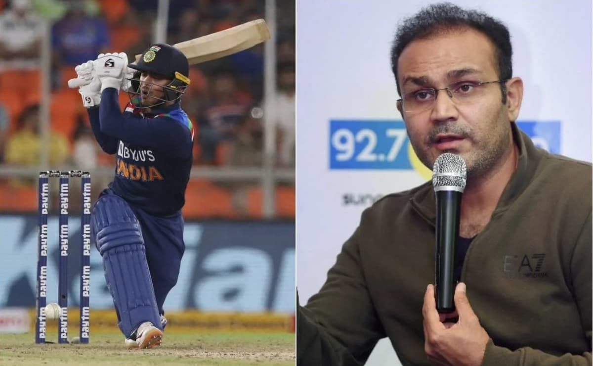 Rishabh Pant and Ishan Kishan should learn from Virat Kohli to finish matches, says Virender Sehwag