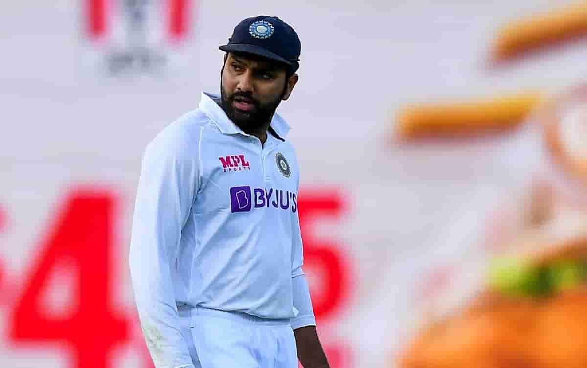 Cricket Image for Rohit's 161 most defining moment of series: Virat Kohli