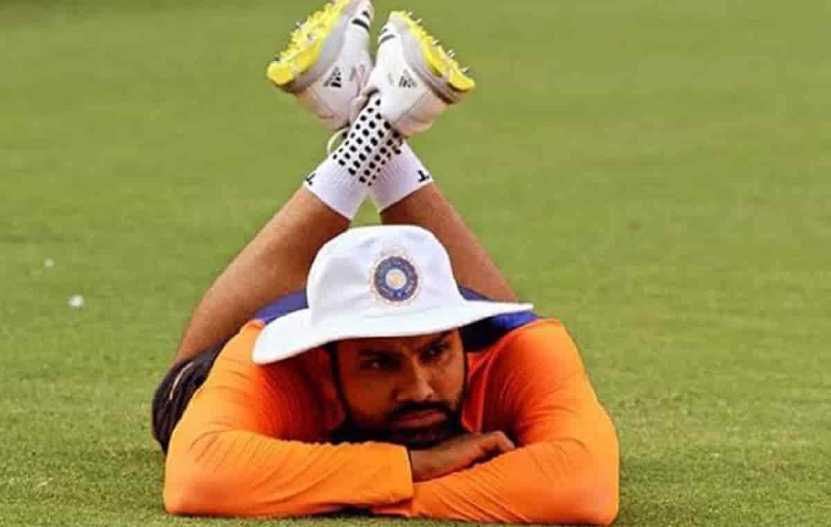 Cricket Image for IND vs ENG: रोहित शर्मा इंग्लैंड के खिलाफ पहले दो T20I मैच से बाहर हुए,कप्तान विरा