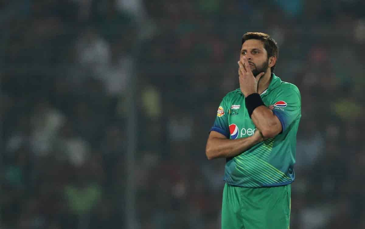 Cricket Image for Shahid Afridi Adds To Age Confusion, Says He Is Turning 44