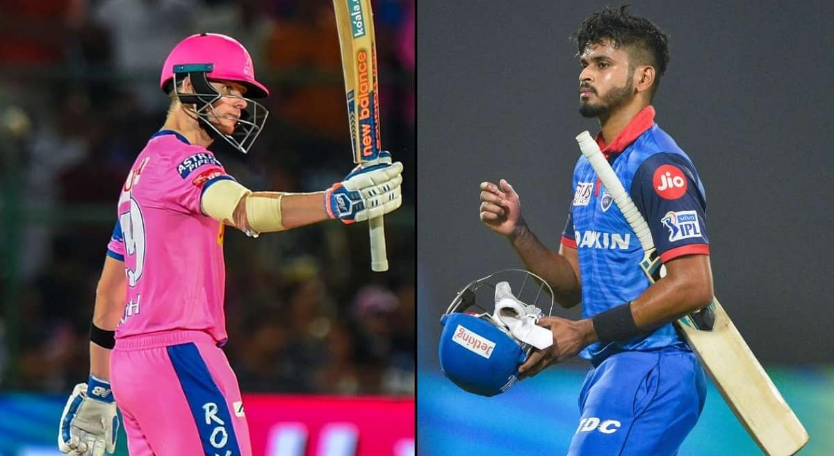Shreyas Iyer to remain captain of Delhi Capitals in IPL 2021