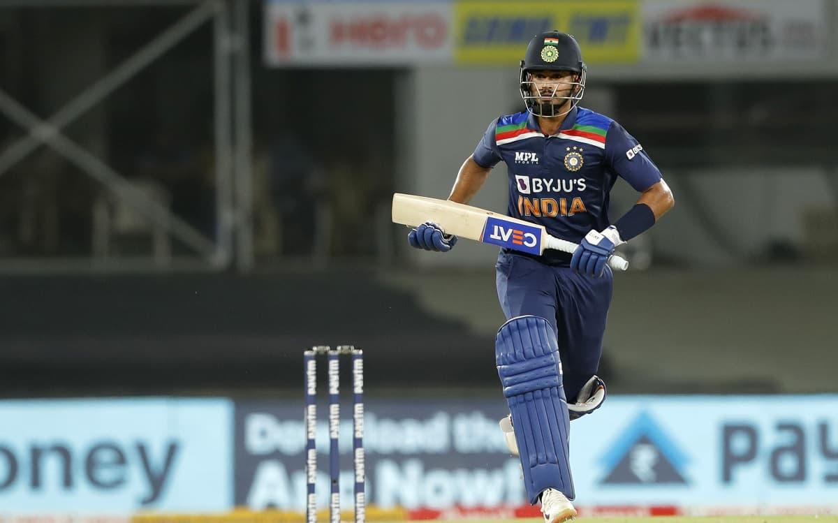 India vs England T20I