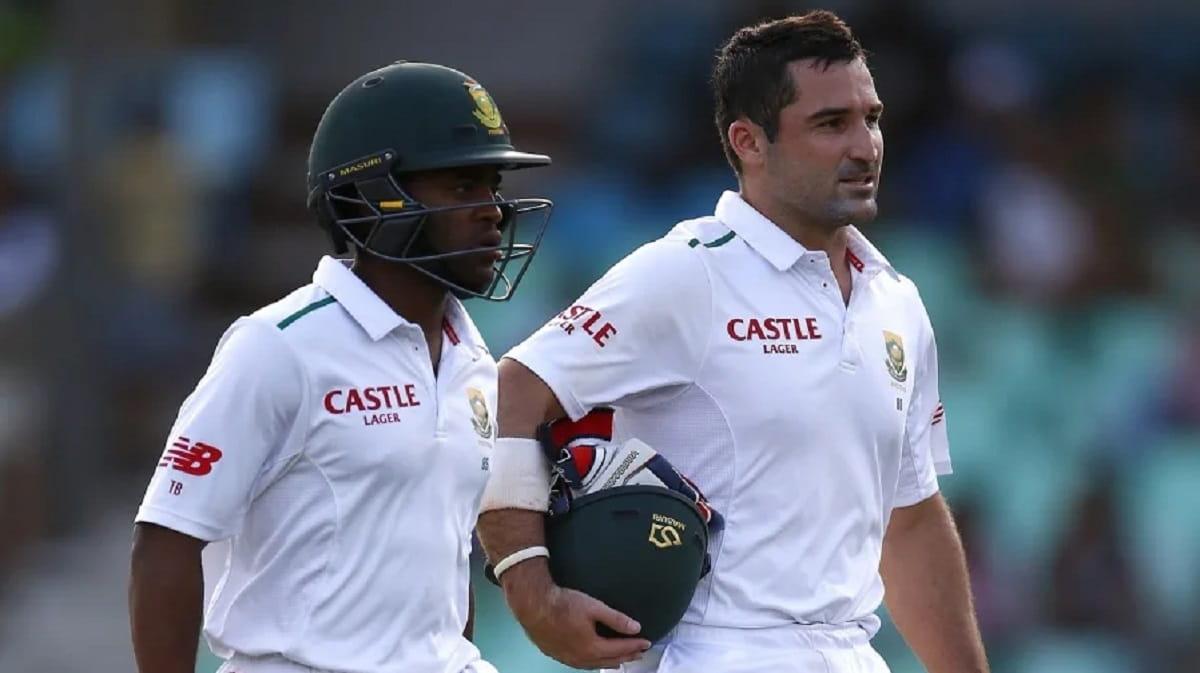 South Africa name Dean Elgar Test captain and Temba Bavuma ODI and T20I captain