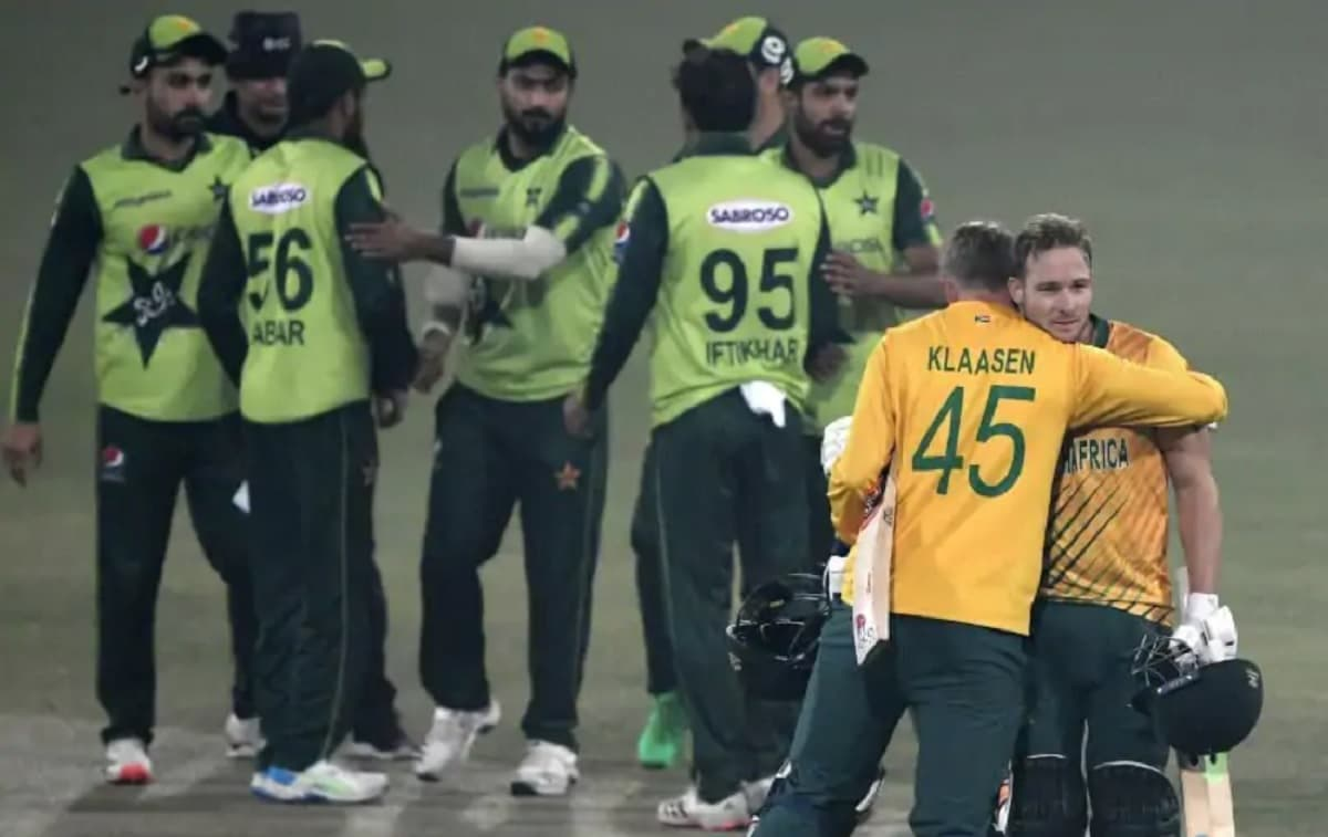Cricket Image for पाकिस्तान वनडे,टी-20 सीरीज के लिए साउथ अफ्रीका की घोषणा, IPL के कारण 5 खिलाड़ी हुए