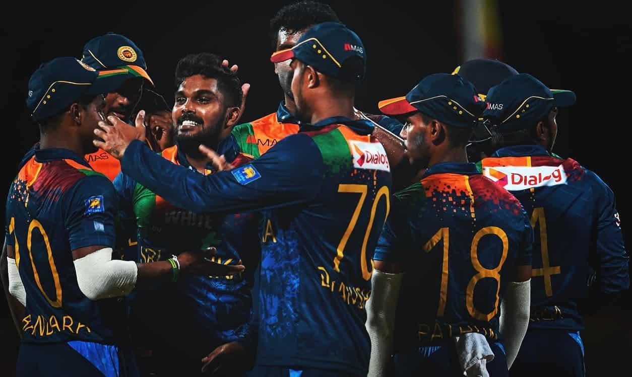 Cricket Image for वेस्टइंडीज से वनडे सीरीज में करारी के बाद श्रीलंका को झटका, ICC ने लगाया 40 फीसदी