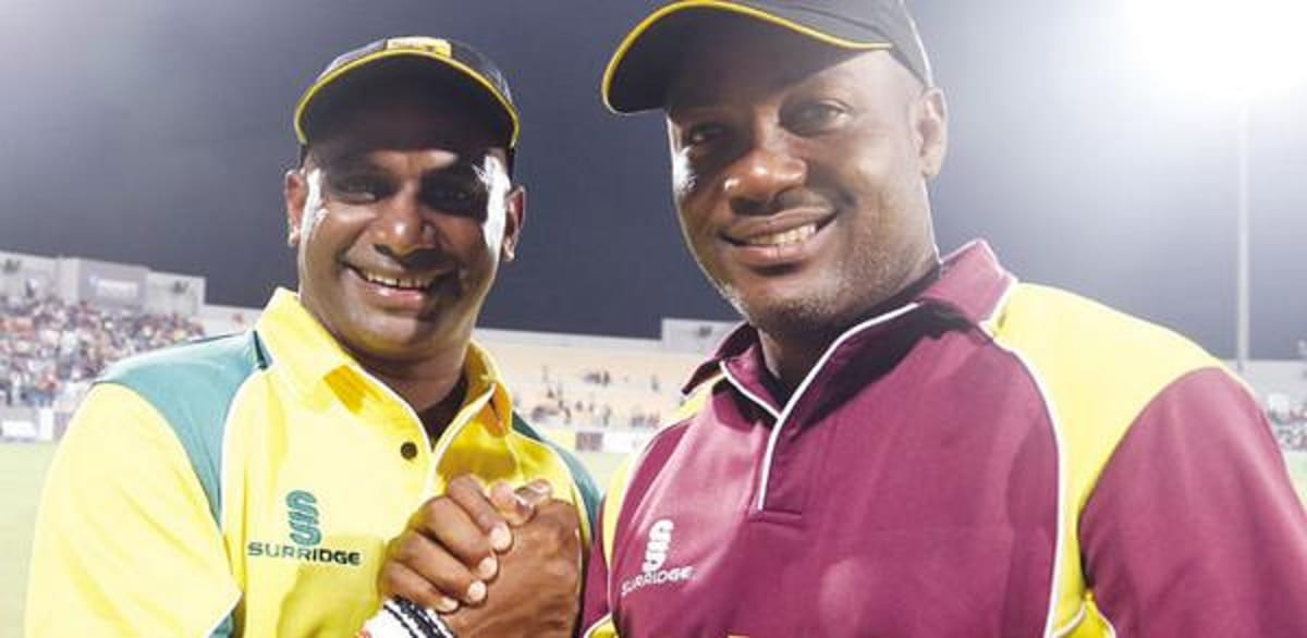Images for Sri Lanka legends to take on West Indies Legends in 2nd match of Road Safety World Series