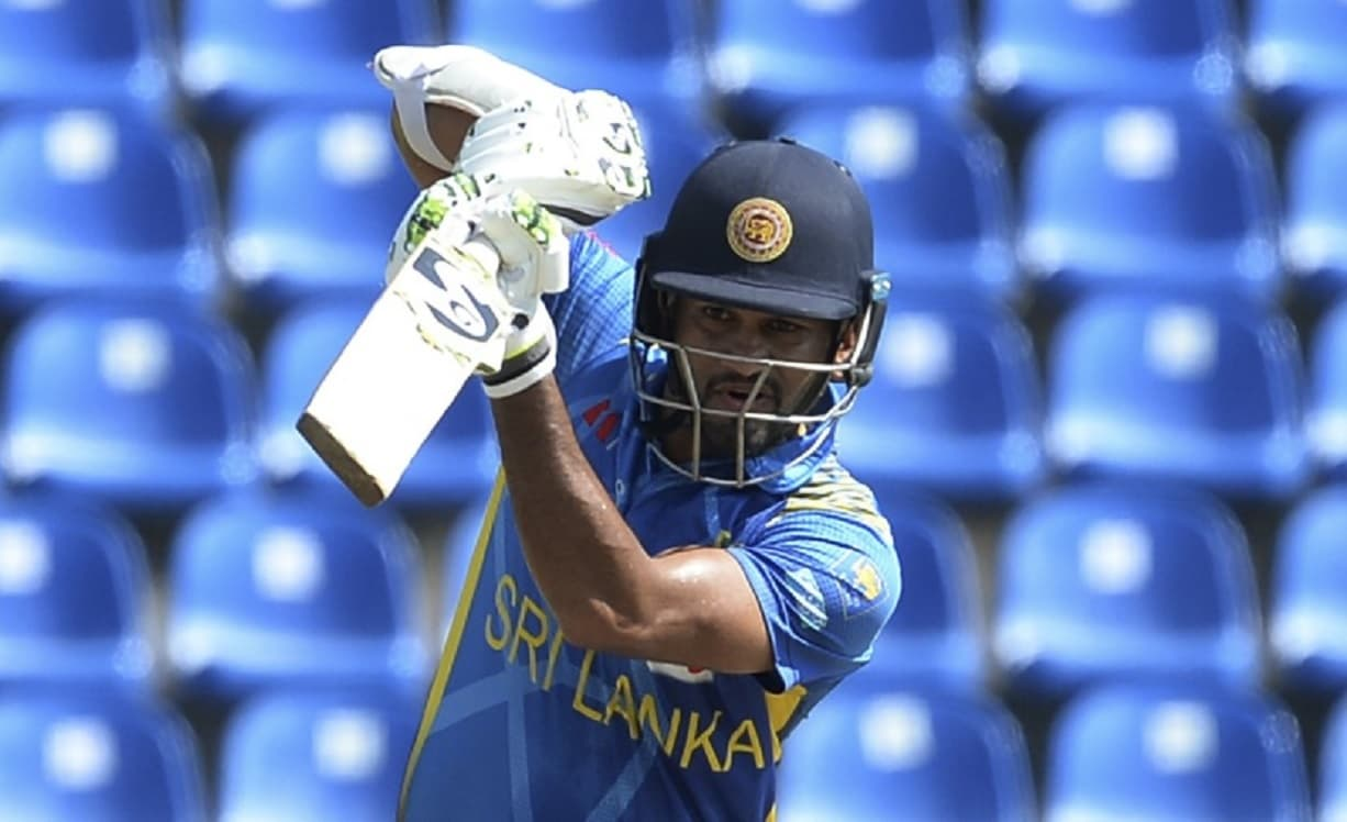 Sri Lanka opt to bat against West Indies in first ODI