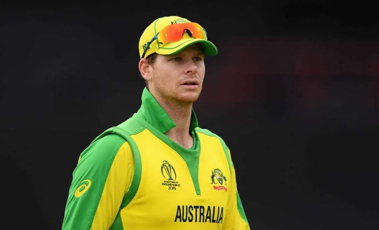 Steve Smith australia Captain