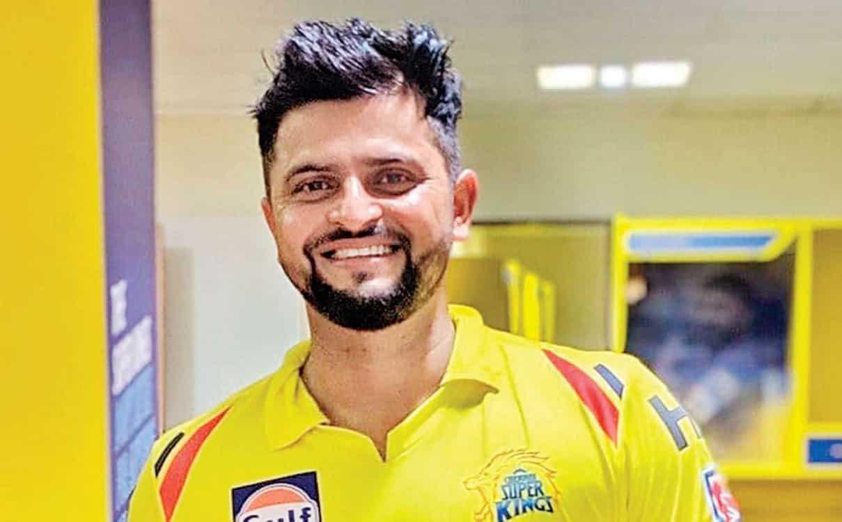 Cricket Image for भारतीय क्रिकेटर सुरेश रैना ने जीता दिल, ब्लड कैंसर मरीजों के समर्थन में आए आगे