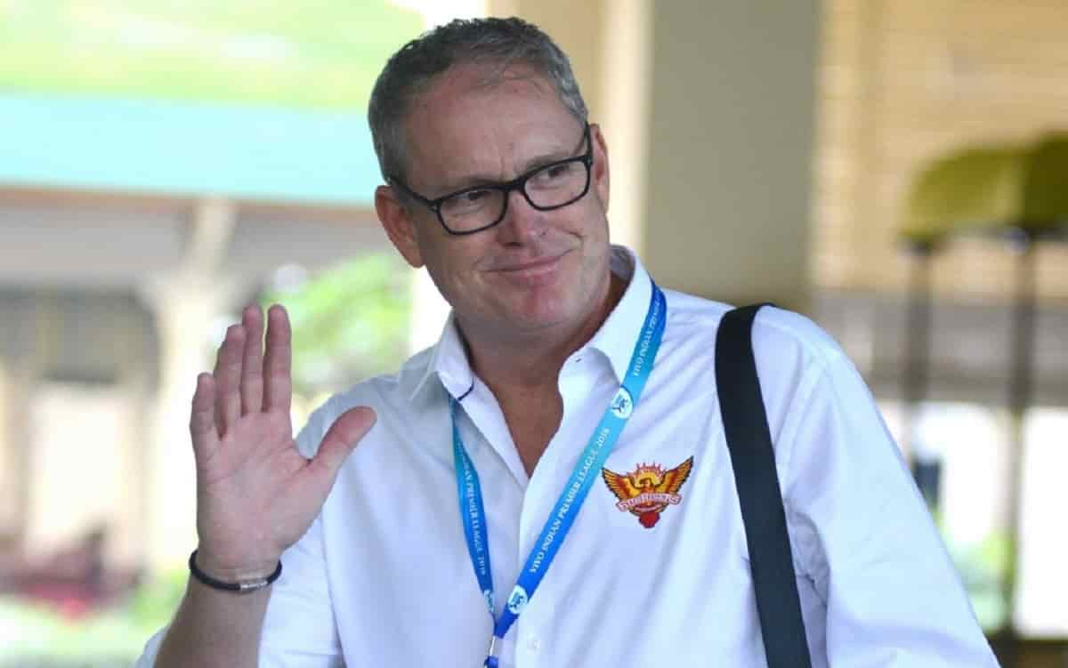 Cricket Image for Sri Lanka Gets Former Coach Tom Moody To Revive Cricket