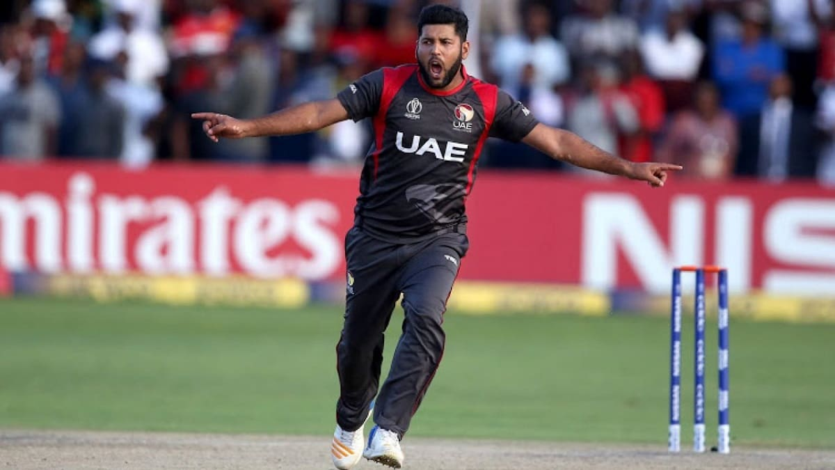 UAE Players Mohammad Naveed And Shaiman Anwar Banned From All Cricket For 8 Years