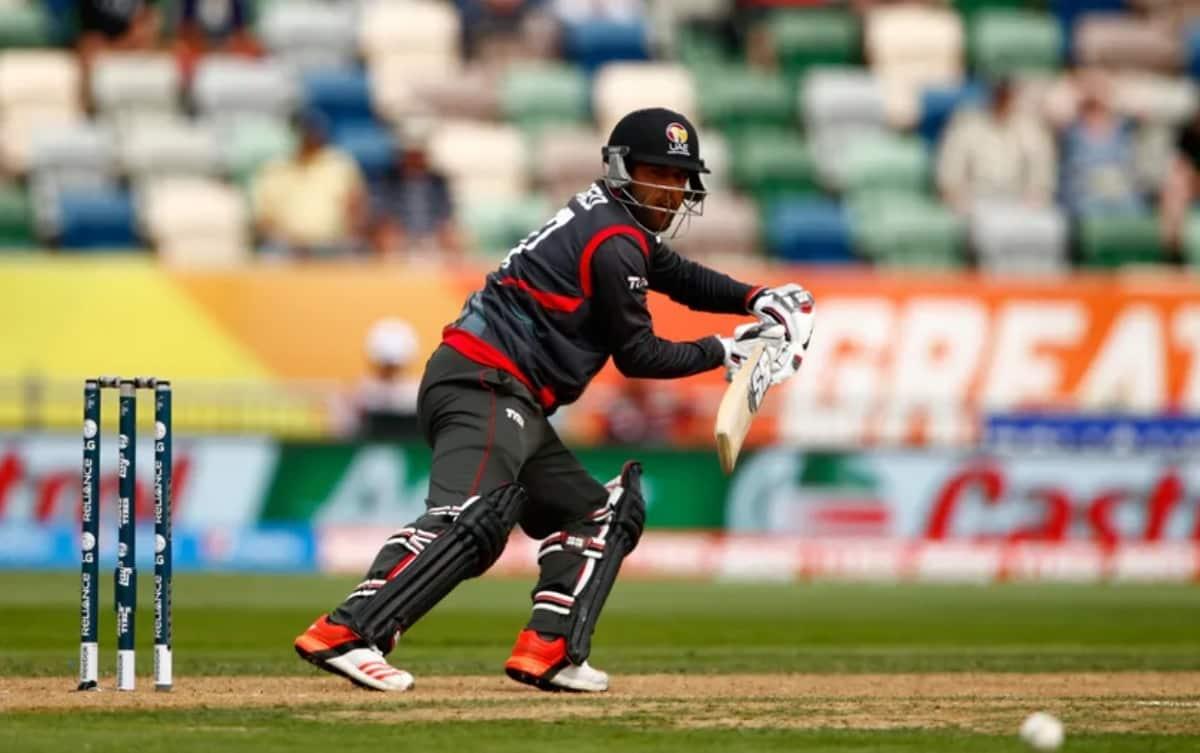 Cricket Image for ICC ने इन दो क्रिकेटर्स पर लगाया 8 साल का बैन, टी-20 वर्ल्ड कप क्वालिफायर में किया