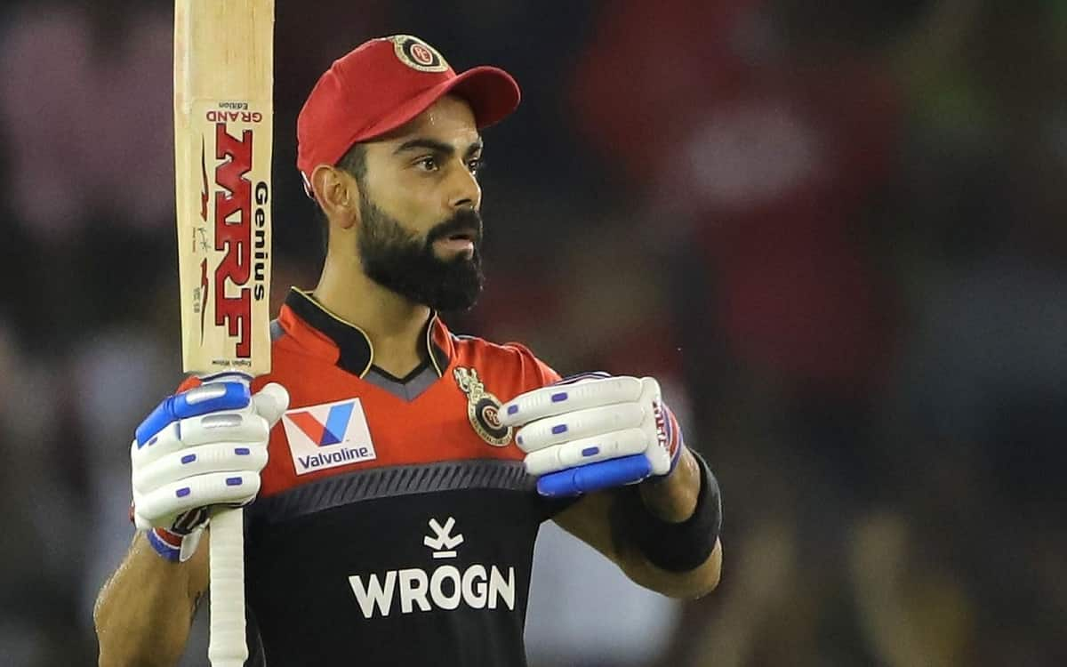 Cricket Image for IPL 2021: Virat Kohli To Bat At Top, His Tempo Will Be Key For RCB Said Mike Hesso