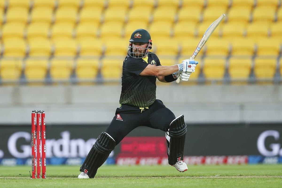 Watch Highlight of New Zealand vs Australia 4th T20 match