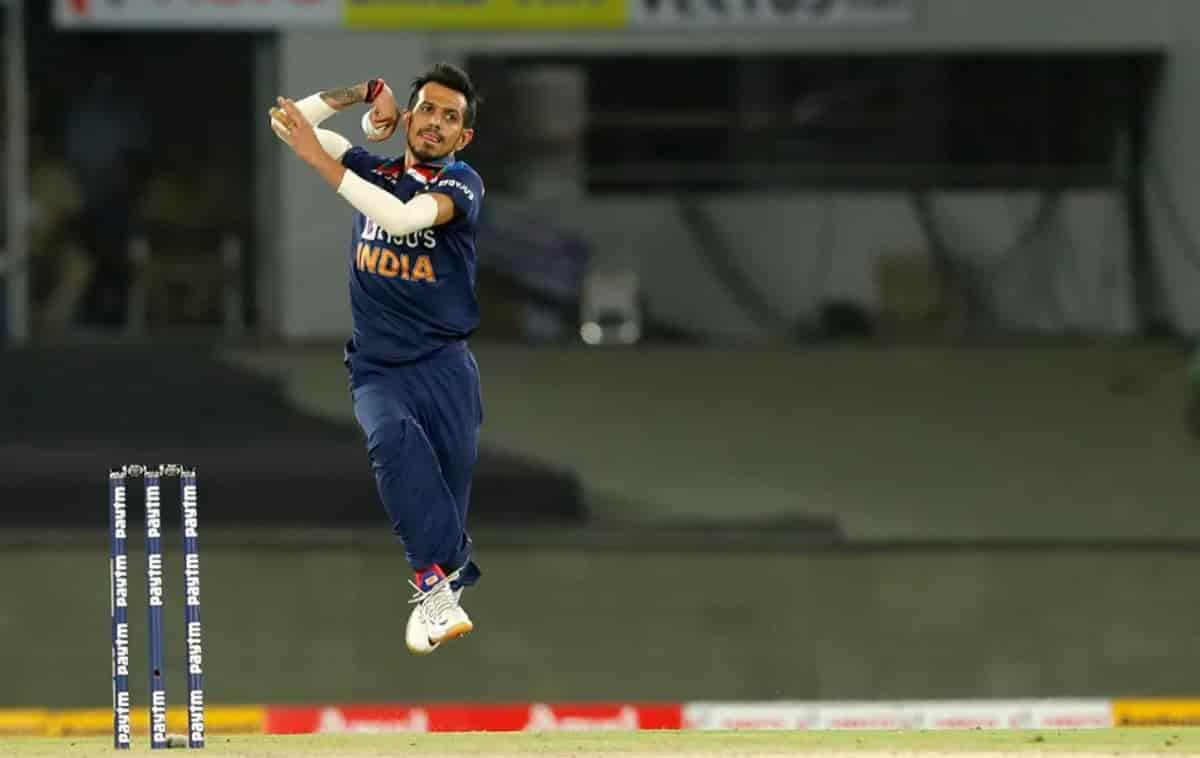 Cricket Image for युजवेंद्र चहल ने तोड़ा जसप्रीत बुमराह का रिकॉर्ड,भारत के लिए T20I में सबसे ज्यादा