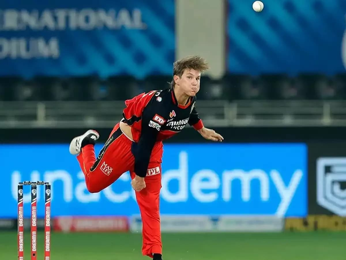 Cricket Image for Adam Zampa Set To Miss RCB's 1st Match In IPL 2021