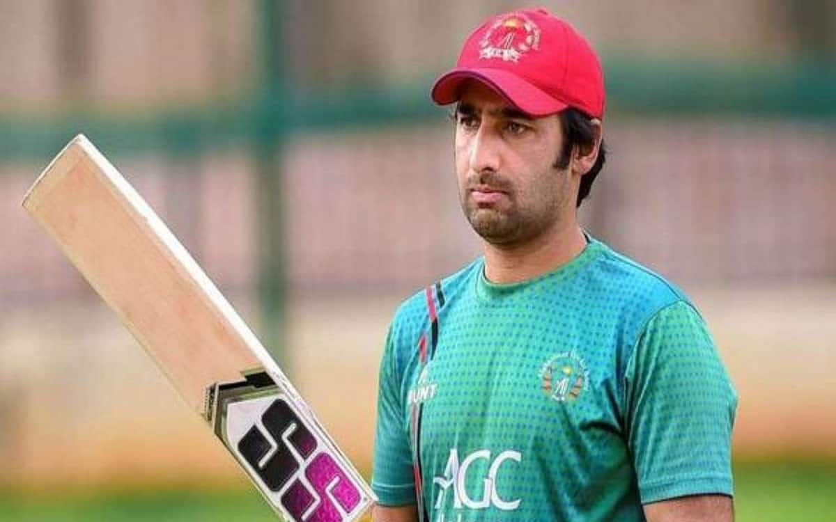 Cricket Image for AFG vs ZIM: Afghan Skipper Asghar Breaks Dhoni's Record Of Most T20i Wins