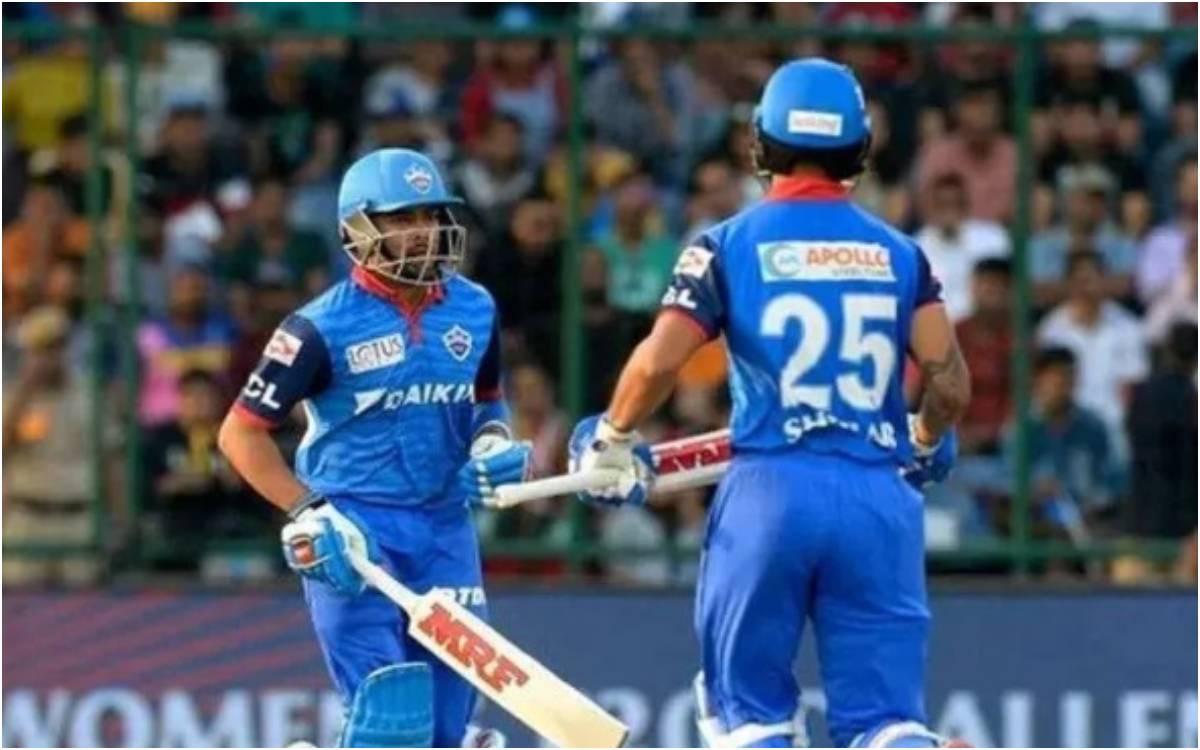 Cricket Image for इन दो खिलाड़ियों के लिए मुसीबत बन चुके हैं पृथ्वी शॉ, अगर नहीं चला बल्ला तो जल्दी