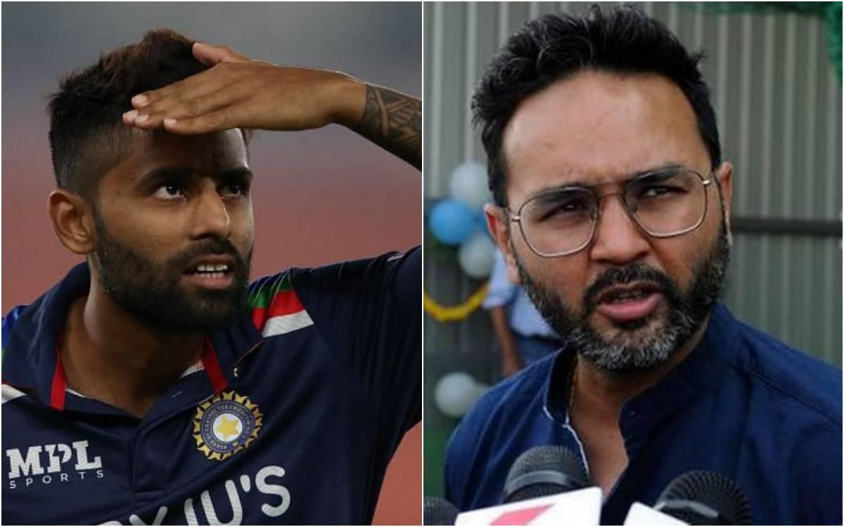 Cricket Image for 'क्रिकेट को 'Soft Signal'की कोई जरूरत नहीं है', सूर्यकुमार को आउट दिए जाने पर पार्