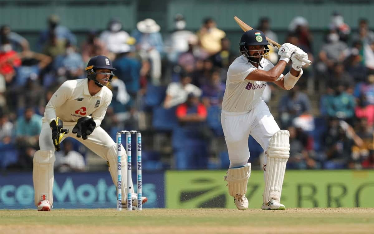 Cricket Image for The Great Performance Of The Indian Bowlers At Test Match Against England