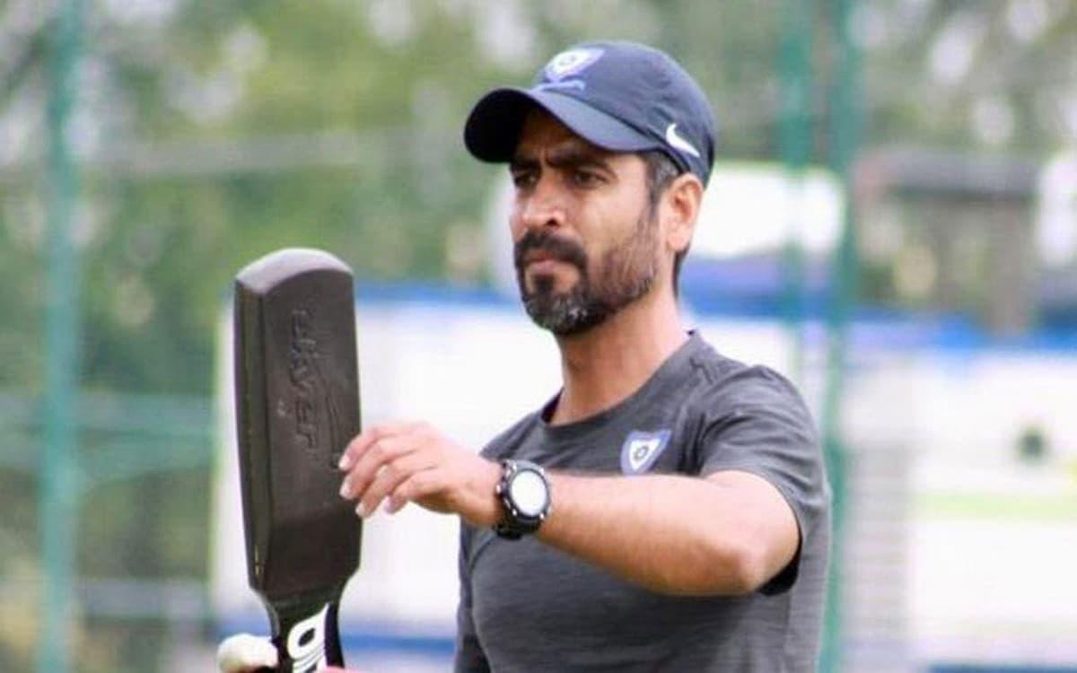 Cricket Image for IPL 2021: अजय रात्रा को मिली दिल्ली कैपिटल्स के सहायक कोच की जिम्मेदारी, खिलाड़ी न