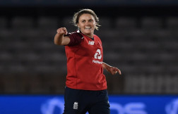 All-Round Sciver Helps England Women Beat New Zealand In 1st T20I