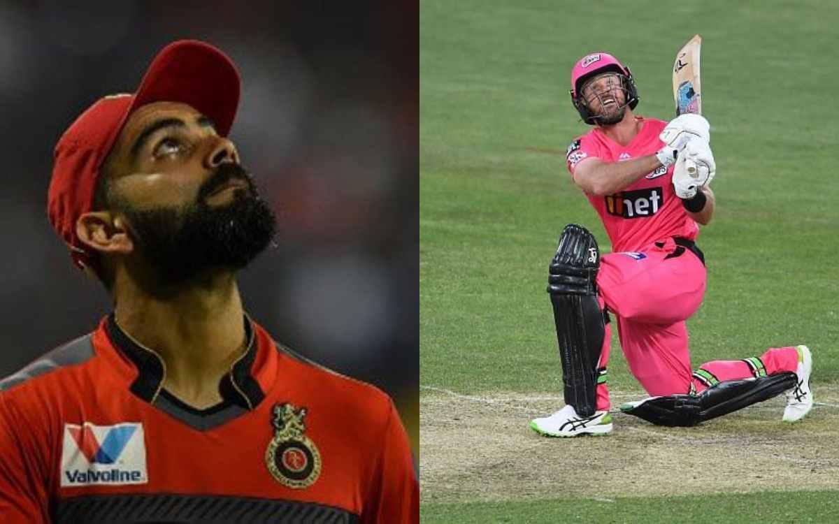 Cricket Image for 'हम इस साल आईपीएल जीतने वाले हैं', RCB के ऑलराउंडर डेनियल क्रिश्चियन ने IPL 2021 स