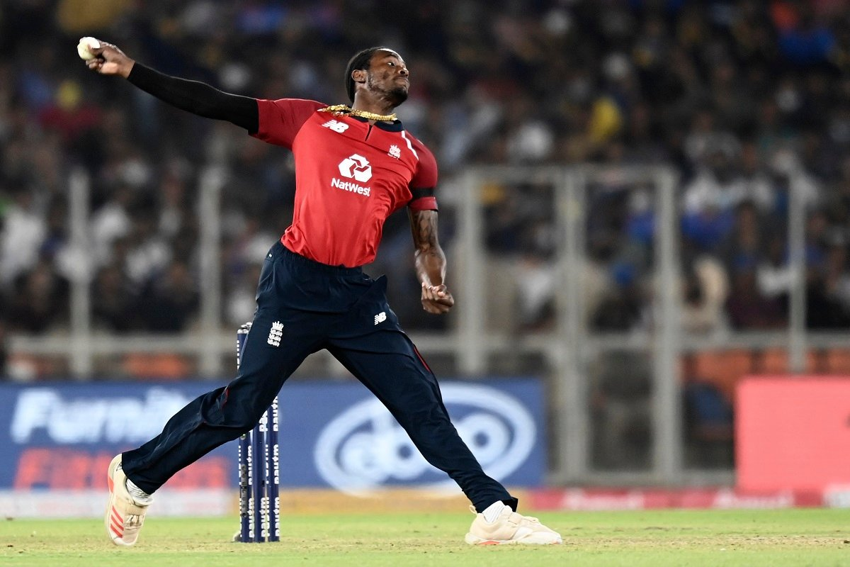 Cricket Image for England Speedster Jofra Archer To Undergo Surgery On Right Hand